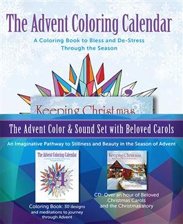 THE ADVENT COLOR AND SOUND SET