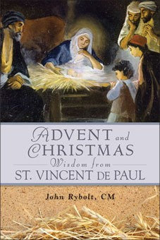 ADVENT/CHRISTMAS  ST VINCENT