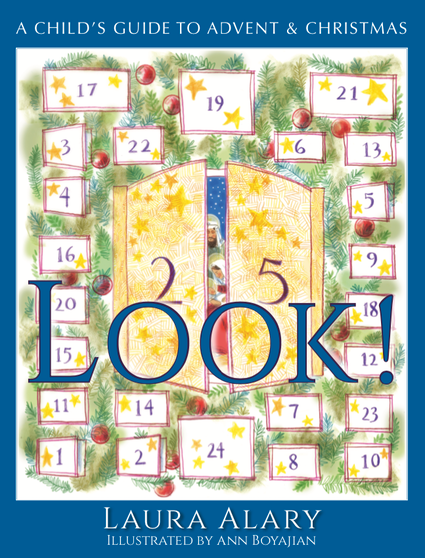 LOOK! A CHILD'S GUIDE 2 ADVENT