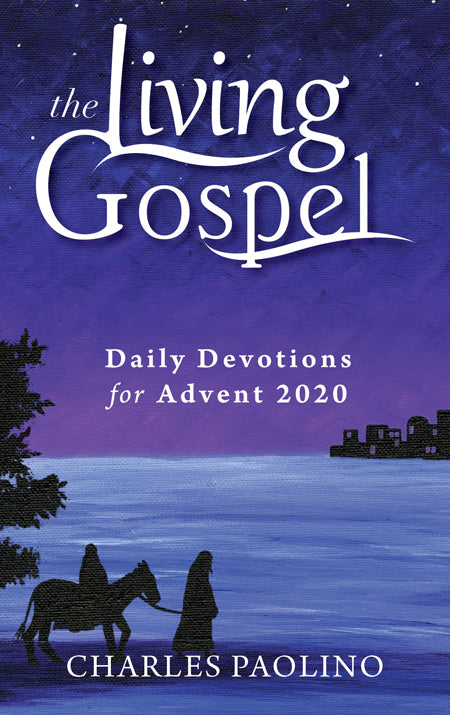 LIVING GOSPEL DAILY DEVOTIONS