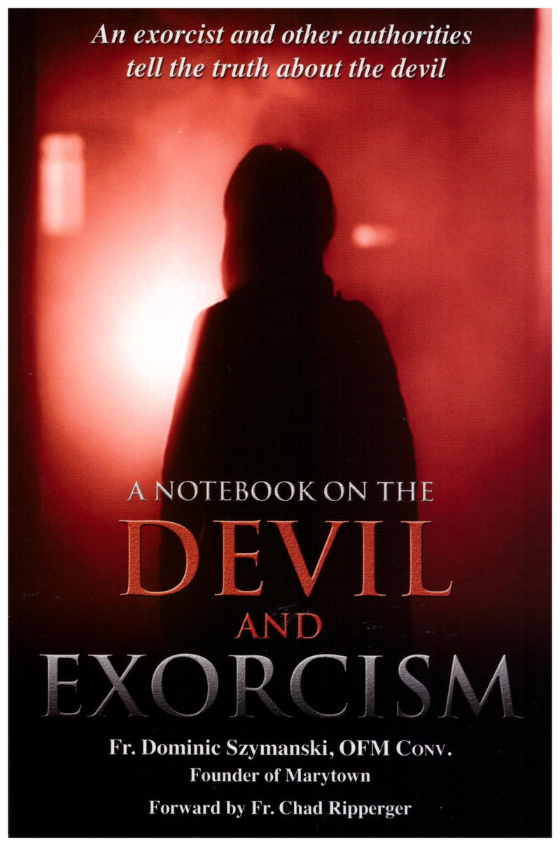 A NOTEBOOK ON THE DEVIL AND EX