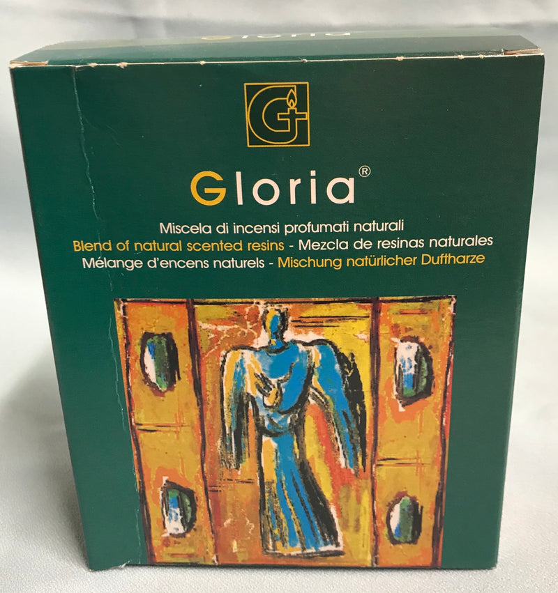GLORIA  INCENSE