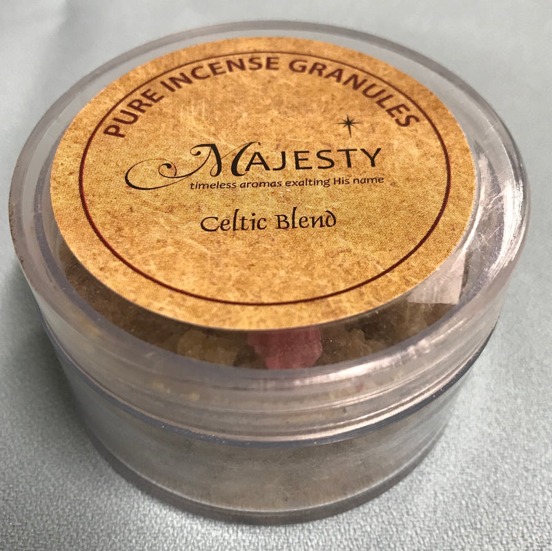 CELTIC BLEND INCENSE