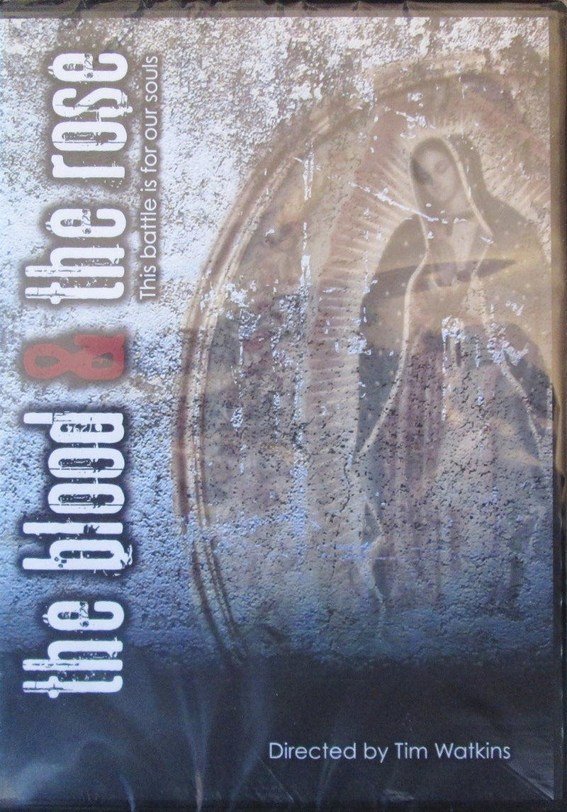 THE BLOOD AND THE ROSE DVD
