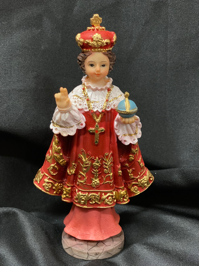INFANT OF PRAGUE 5.5""