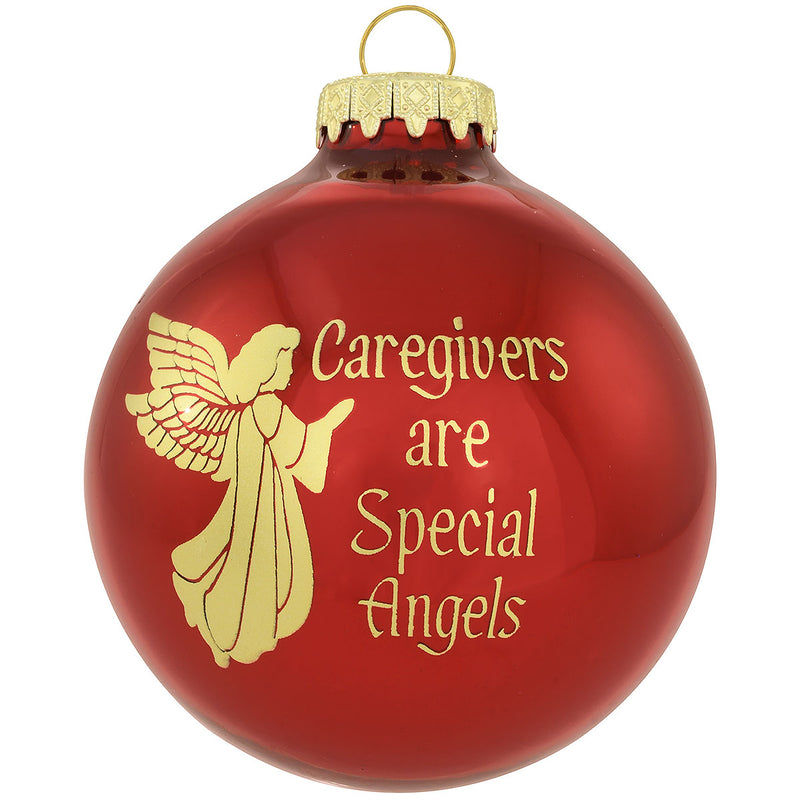CAREGIVERS ORNAMENT