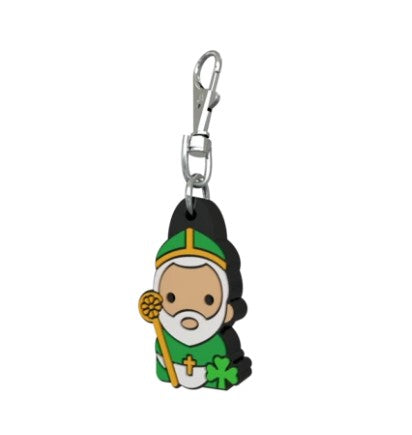 ST PATRICK TINY SAINT