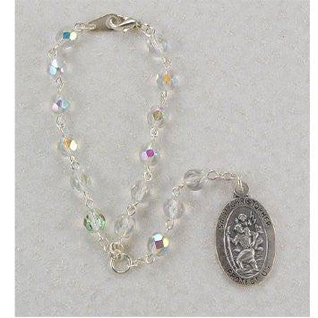 CHAPLET-ST CHRISTOPHER