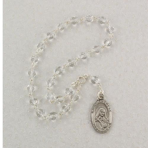 CHAPLET-ST THERESA (LITTLE FWR