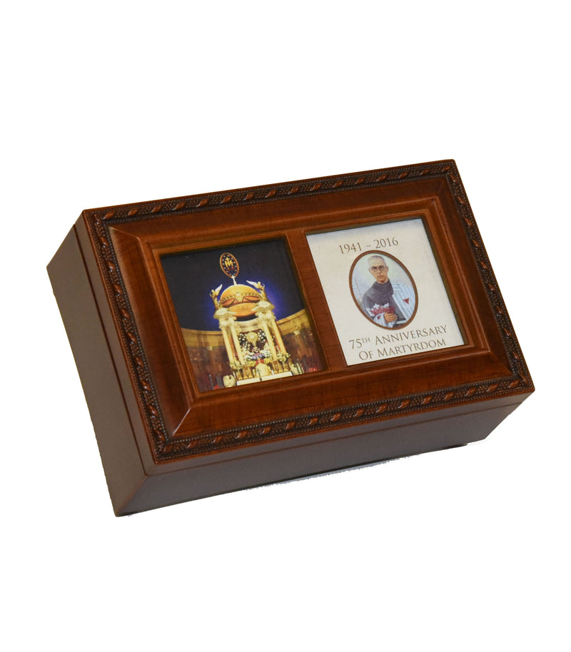 MAXIMILIAN AVE MARIA MUSIC BOX
