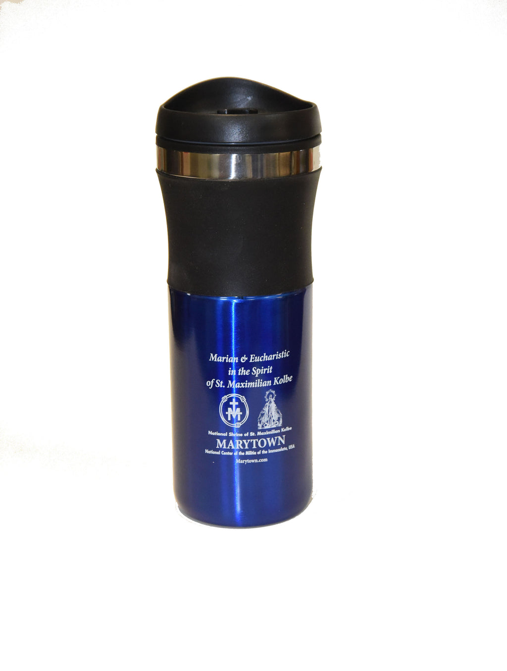 MARYTOWN TRAVEL MUG 16OZ