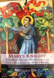 MARYS KNIGHT PAPERBACK