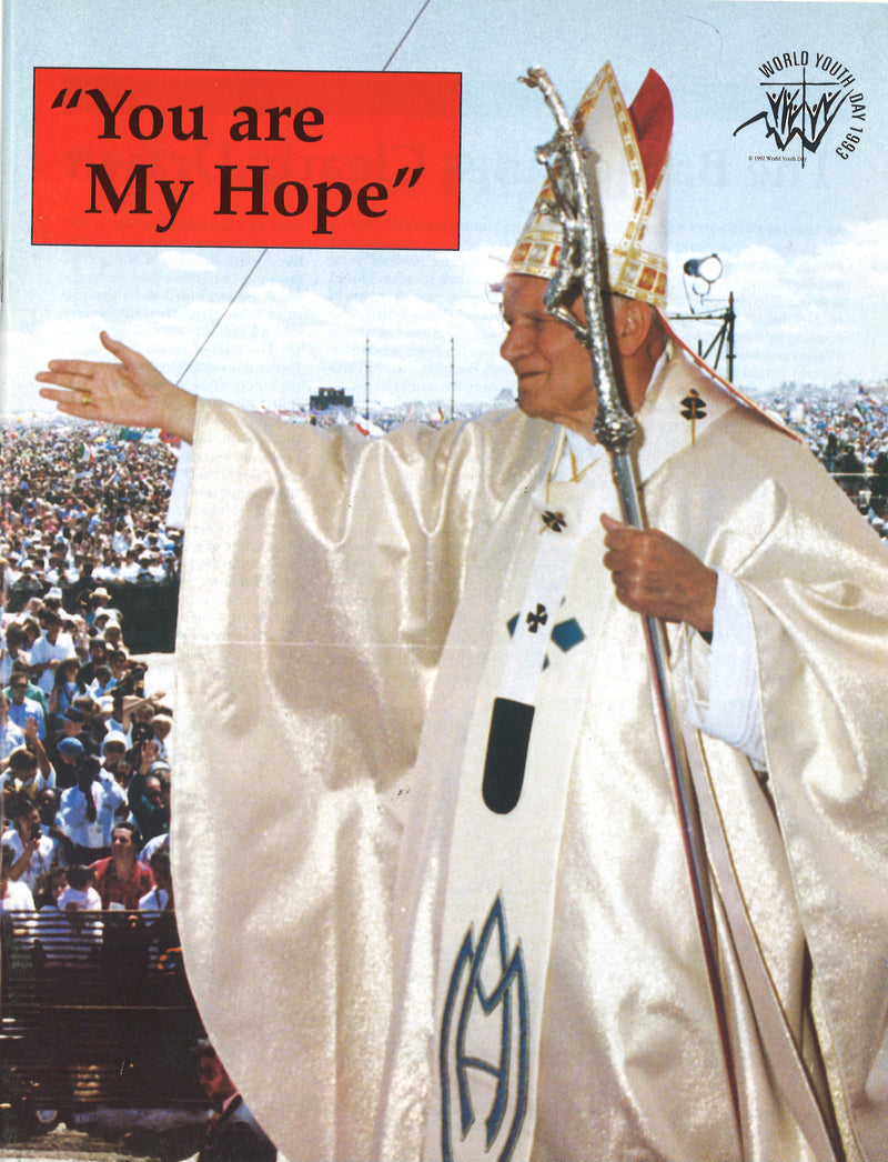 IMMACULATA WORLD YOUTH DAY1993