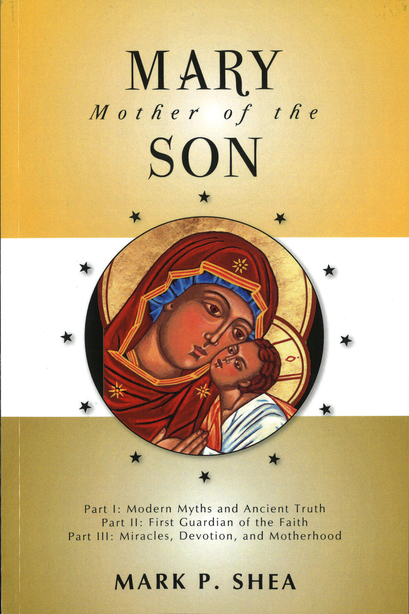MARY MOTHER OF THE SON