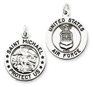 SS ST MICHAEL MEDAL AIRFORCE