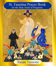 ST FAUSTINA PRAYER BOOK