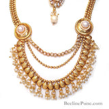 Pearl Jewelry Shopping, Buy Jewellery Online, Wedding Jewelry-Hayagi - Beeline  - 2