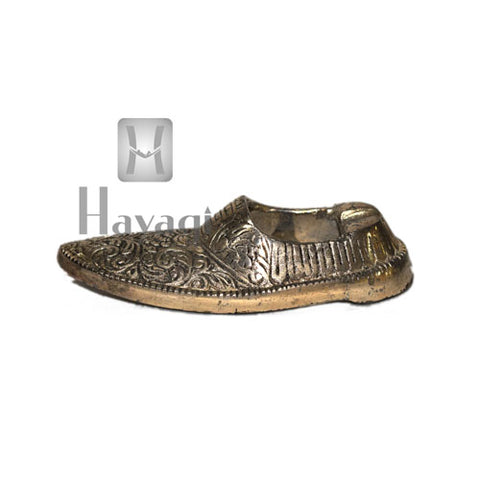Ashtray Shoe Shaped Buy Online - Hayagi