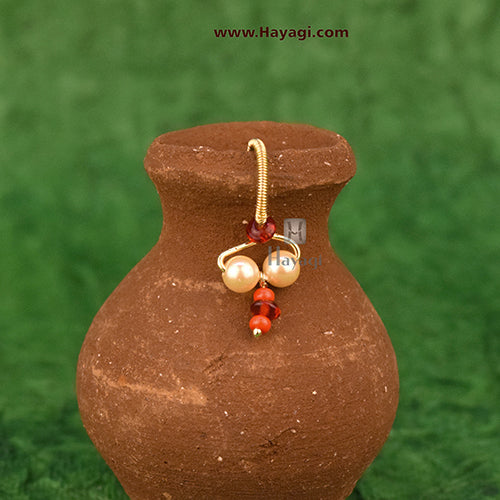 Big Bali/ Bhikbali Earring For Men Online Shopping - Hayagi