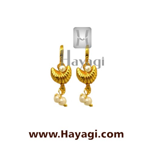 Bugadi Earrings Tops Online Shopping_Hayagi