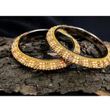 Set Of 2 Fancy Studded Kada_Hayagi(Pune)