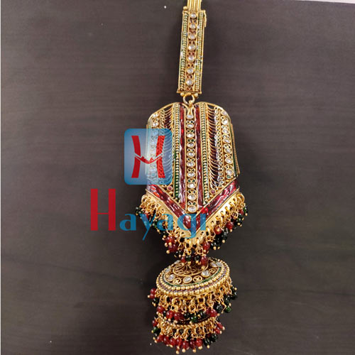 Key Challa Juda in MultiColour Online India_Hayagi(Pune)