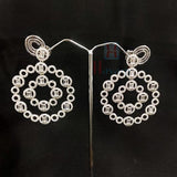 Crystal Studds Earrings Buy Online_Hayagi(Pune)