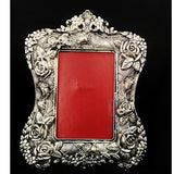 Corporate Gift Item Photo Frame in Silver Finish-Hayagi(Pune)