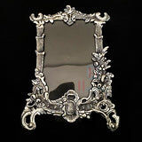 Photo Frame in Silver Finish Gifting Item-Hayagi(Pune)