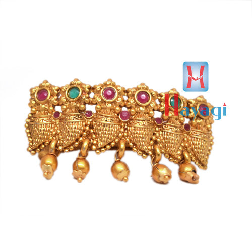 Kohiri Design With Multistones Hair Clip For Women Online-Hayagi