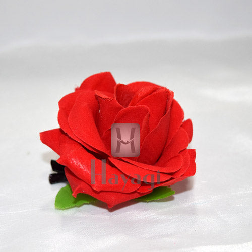 Red Roses Artificial Flower Wedding Bride Home Decor Buy Online -Hayagi