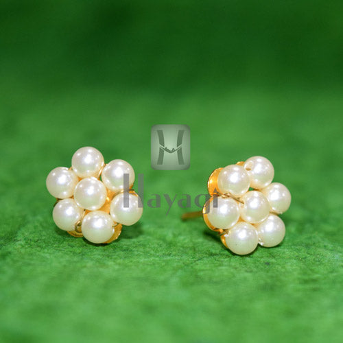 Pearl Tops Traditional Indian Pearls Tops Online_Hayagi