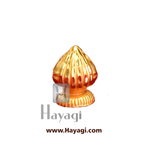 Modak for Ganesh Ganapati Ornament -Hayagi