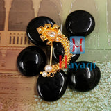 Golden Nath(Press)LCT Stones Trendy Design_Hayagi(Pune)