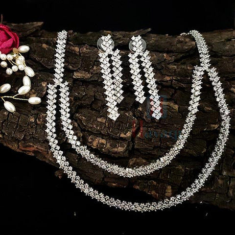 Wedding Necklace Set Buy Online_Hayagi(Pune)