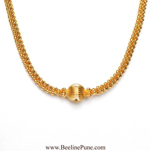 Kolhapuri Thushi Necklace Online Shopping - Hayagi - Beeline  - 2
