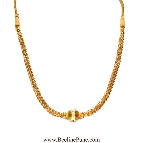 Kolhapuri Thushi Necklace Online Shopping - Hayagi - Beeline  - 1