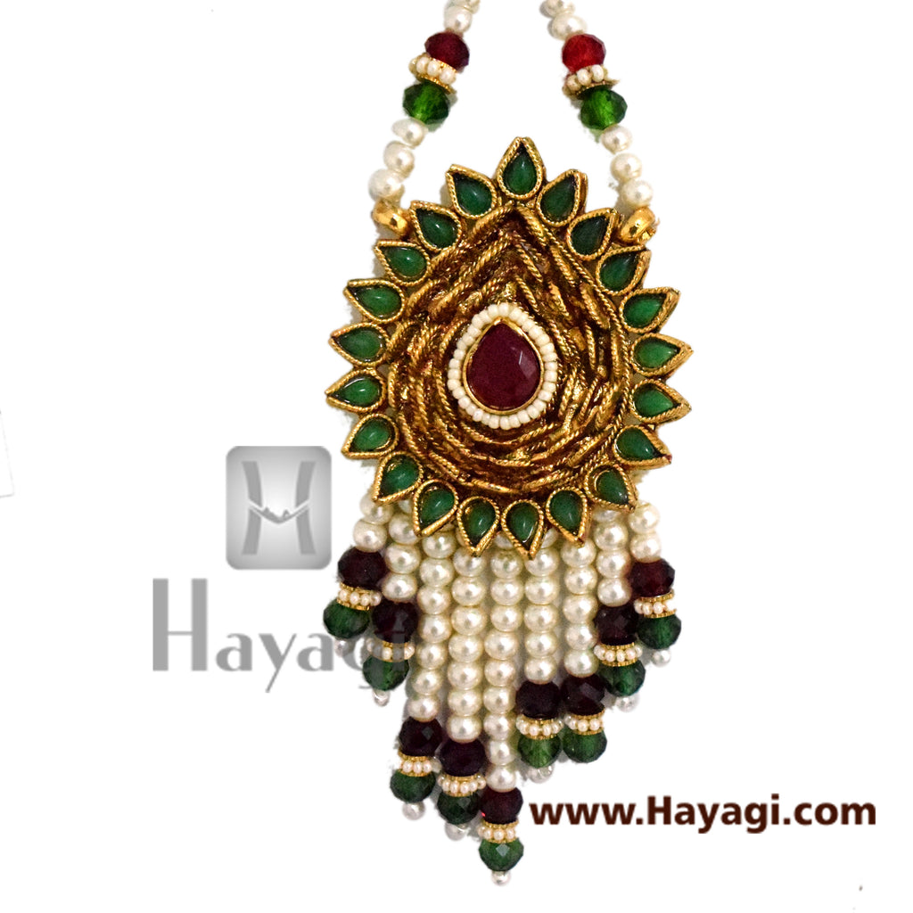 Key Chain, Fashion Jewellery India, Imitation Jewellery_Hayagi(Pune)