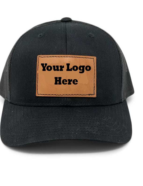 Custom Hats Made to Order