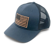 The Betsy Ross Flag Hat