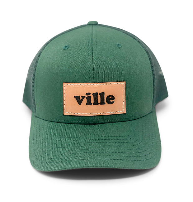 "The Greenville ""ville"" Hat"