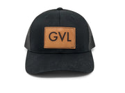 "The Greenville ""GVL"" Hat"