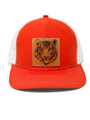 The Tiger Hat
