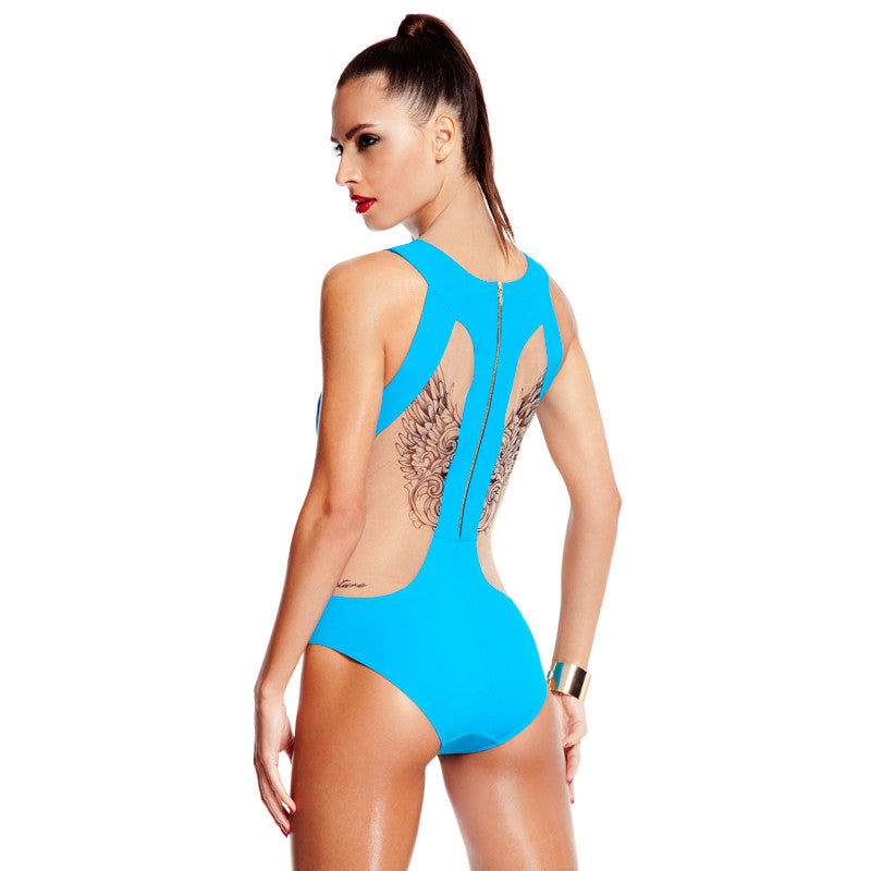 Tatyanna Swimsuit