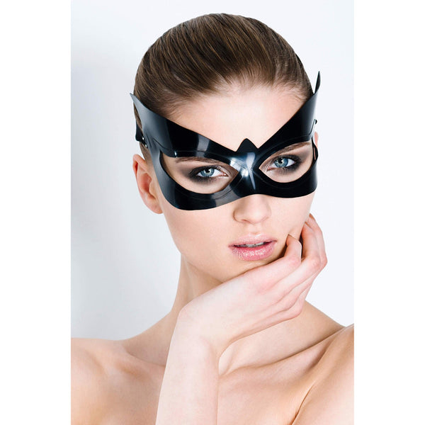 Masque Midnight Lady
