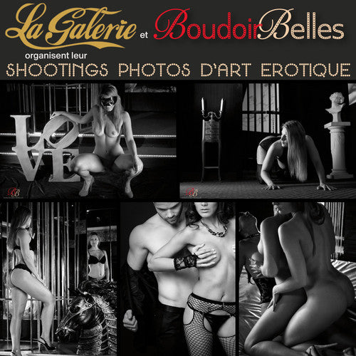 Theme Sessions (Shootings à thèmes)