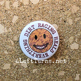 Racing Magnets and Pin Back Buttons - Everything Else - 4 Left Turns - 11