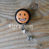 Badge Reel Badge Clip
