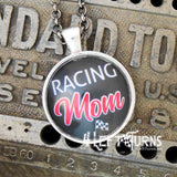 Racing Mom Wife Jewelry