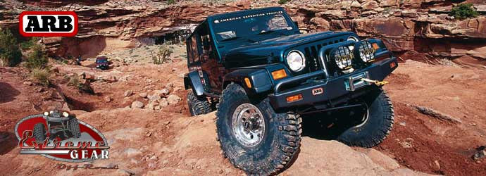 ARB Products at Extreme Gear OffRoad